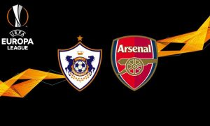 Link Sopcast: Qarabag vs Arsenal, 23h55 ngày 4/10