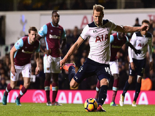 Link sopcast: West Ham vs Tottenham