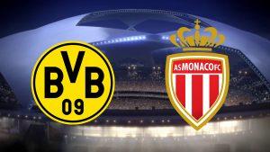 Link Sopcast: Dortmund vs Monaco, 02h00 ngày 04/10