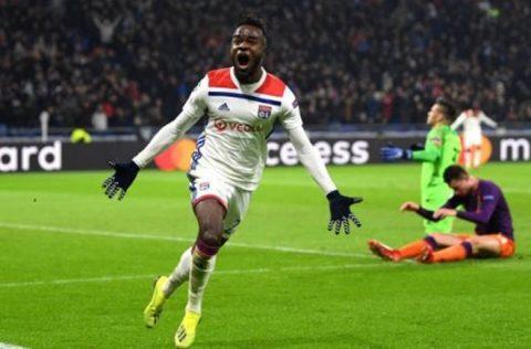 3 điểm nhấn thú vị sau trận Lyon 2-2 Man City