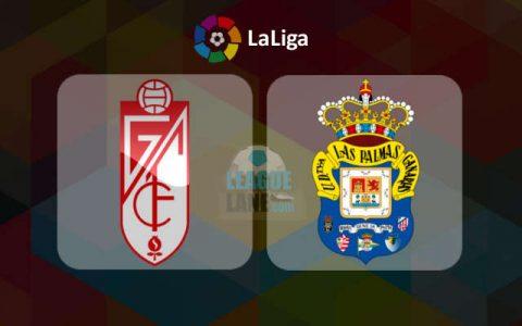 Nhận định Las Palmas vs Granada, 03h00 ngày 17/11: V14 – Hạng 2 Tây Ban Nha
