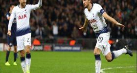 Nhận định Tottenham vs Inter Milan (3h00 ngày 29/11)