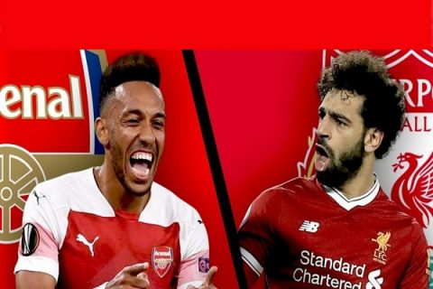 Link sopcast: Arsenal vs Liverpool, 00h30 ngày 4/11