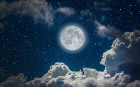 Mơ thấy mặt trăng đánh đề con gì chắc ăn nhất?
