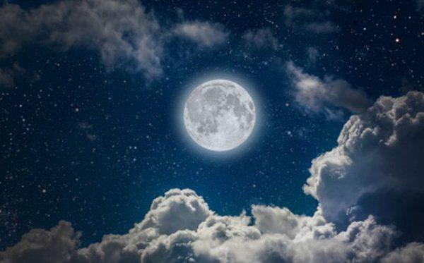 Nằm mơ thấy mặt trăng đánh đề con gì chắc ăn nhất?