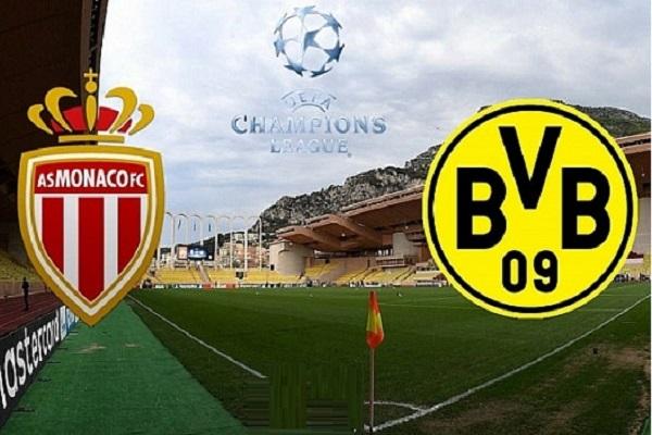 Nhận định Monaco vs Dortmund, 03h00 ngày 12/12: UEFA Champions League