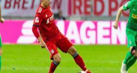 Chuyển nhượng: James xác nhận khả năng gia nhập Arsenal