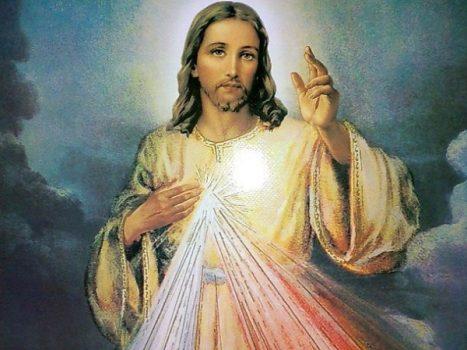 Nằm mơ thấy chúa đánh con gì? Giải mộng thấy chúa Giêsu