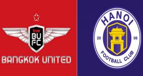 Nhận định Bangkok Utd vs Hà Nội FC, 19h ngày 12/02
