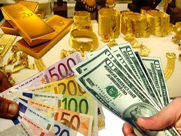 Nằm mơ thấy tiền vàng, đốt tiền vàng là điềm gì?