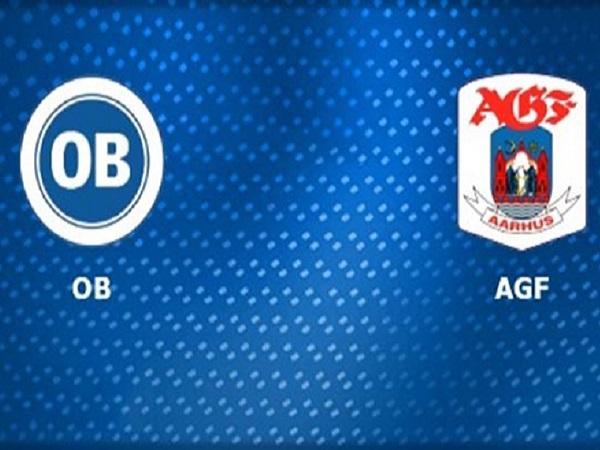 Nhận định Aarhus vs Odense, 1h ngày 12/03