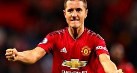 Thời gian Ander Herrera sắp rời Man Utd