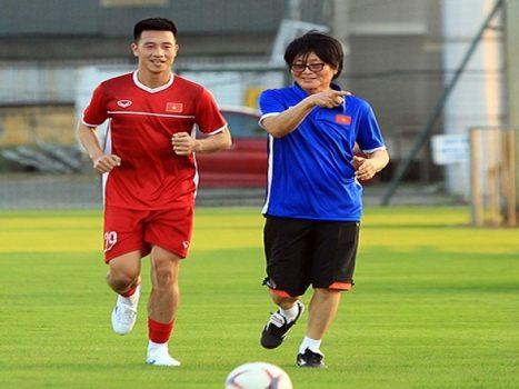 Thầy Park có thêm cánh tay trái đắc lực