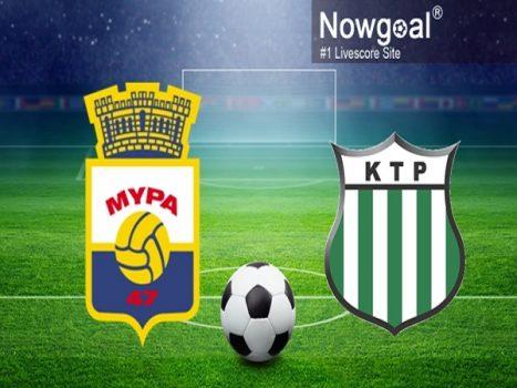 Nhận định MyPa vs KTP Kotka, 22h30 ngày 29/05