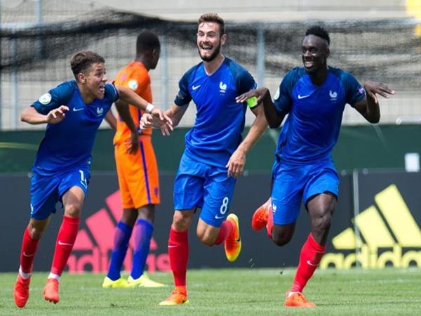 Nhận định trận U21 Tây Ban Nha vs U21 Pháp (2h00 ngày 28/6)
