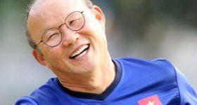 HLV Park Hang Seo tiếp tục gia hạn hợp đồng với VFF