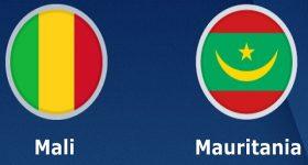 Nhận định Mali vs Mauritania, 3h00 ngày 25/06