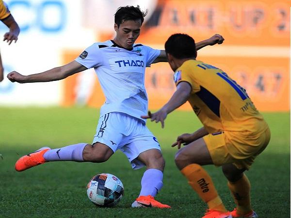 5 điểm nhấn đáng chú ý vòng 17 V-League
