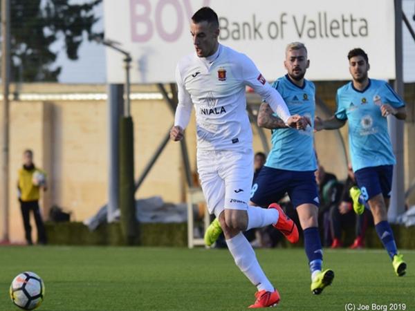 Dự đoán trận đấu Valletta vs F91 Dudelange (1h00 ngày 17/7)