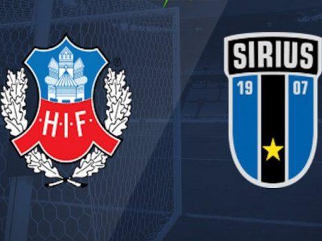 Nhận định Helsingborg vs Sirius, 0h00 ngày 16/07