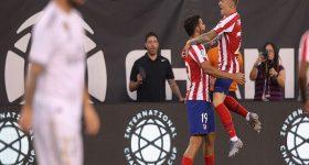 Real Madrid muốn có nhanh Pogba trước thảm bại của Atletico?