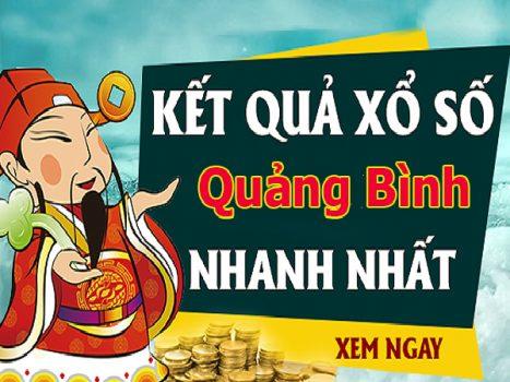 Dự đoán kết quả XS Quảng Bình Vip ngày 18/07/2019