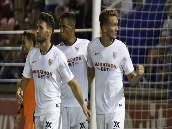 Dự đoán trận đấu giữa Granada vs Sevilla (1h00 ngày 24/8)