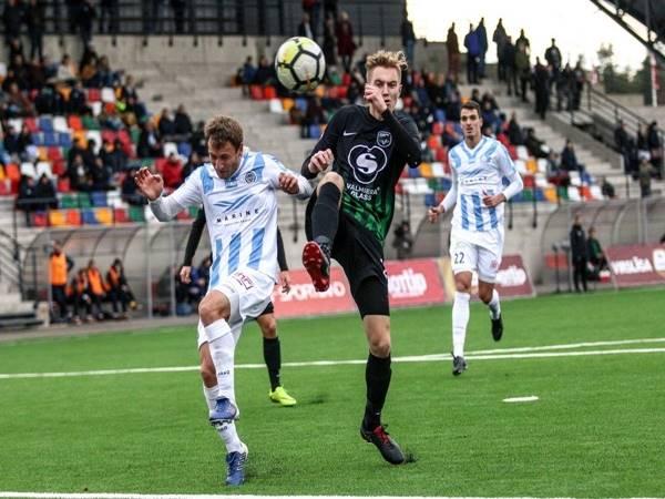 Nhận định Châu Á trận Riga FC vs Kobenhavn (23h45 ngày 29/8)
