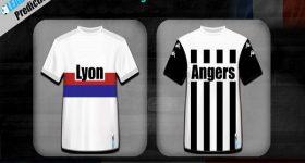 Nhận định Lyon vs Angers, 1h45 ngày 17/08