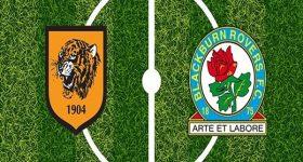 Dự đoán tỷ lệ trận đấu Hull City vs Blackburn Rovers (1h45 ngày 21/8)
