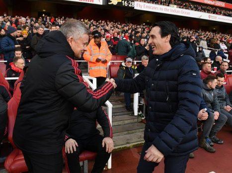 La Liga có El Clasico vậy Man Utd gặp Arsenal gọi là gì?