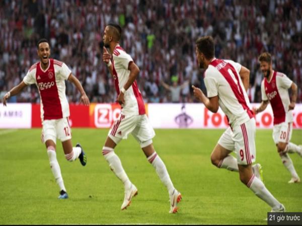 Nhận định trận đấu Ajax vs Fortuna Sittard (1h45 ngày 26/9)