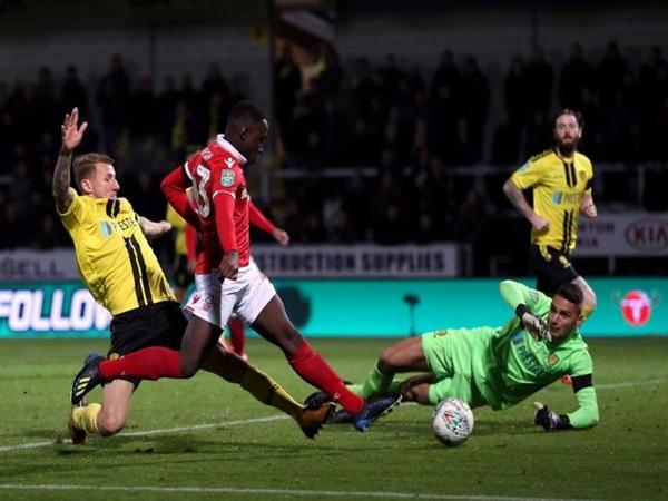 Nhận định trận đấu Arsenal vs Nottingham Forest (1h45 ngày 25/9)