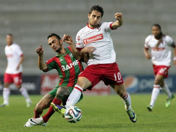 Nhận định bóng đá Sporting Braga vs Maritimo (1h00 ngày 24/9)