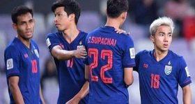 CĐV Thái Lan ngán đội tuyển Việt Nam hơn cả UAE