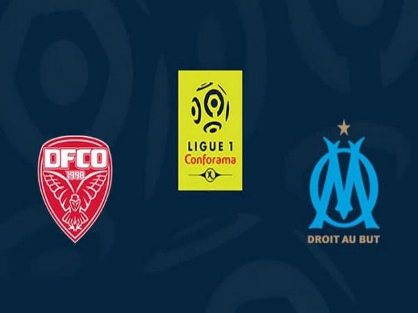 Nhận định Dijon vs Marseille, 0h00 ngày 25/09