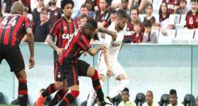 Nhận định Internacional vs Atletico Paranaense, 07h30 ngày 19/9