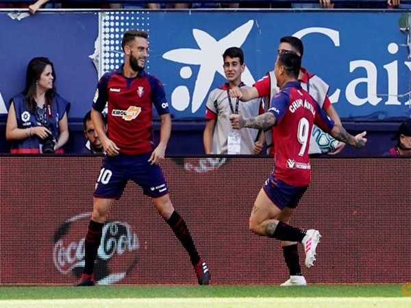 Nhận định bóng đá Osasuna vs Real Betis (2h00 ngày 21/9)