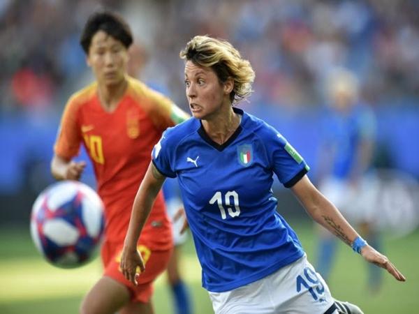 Nhận định Châu Á trận Georgia vs Italia (19h15 ngày 3/9)