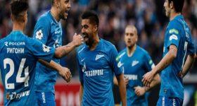 Nhận định tỷ lệ trận Olympique Lyonnais vs Zenit (23h55 ngày 17/9)