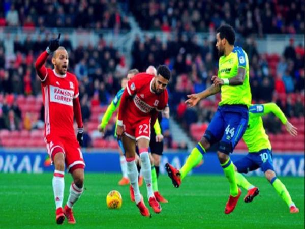 Nhận định bóng đá Barnsley vs Derby County (1h45 ngày 3/10)