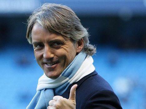Mancini muốn cùng tuyển Italia đến World Cup 2022