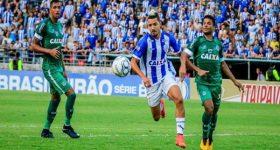 Nhận định bóng đá CSA vs Atletico Mineiro (5h15 ngày 17/10)