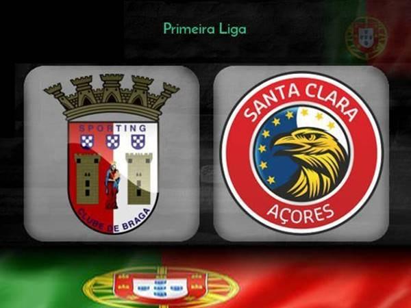 Nhận định Braga vs Santa Clara, 1h00 ngày 29/10
