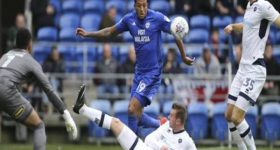Nhận định kèo Châu Á Millwall vs Cardiff City (1h45 gày 23/10)