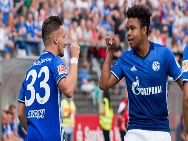 Nhận định tỷ lệ trận Arminia Bielefeld vs Schalke 04 (2h45 ngày 30/10)