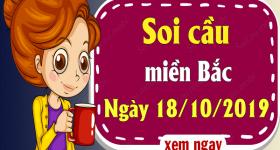 Thống kê cặp số may mắn dự đoán kqxsmb ngày 18/10