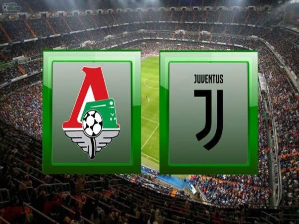 Link sopcast: Lok.Moscow vs Juventus 00h55 ngày 07/11