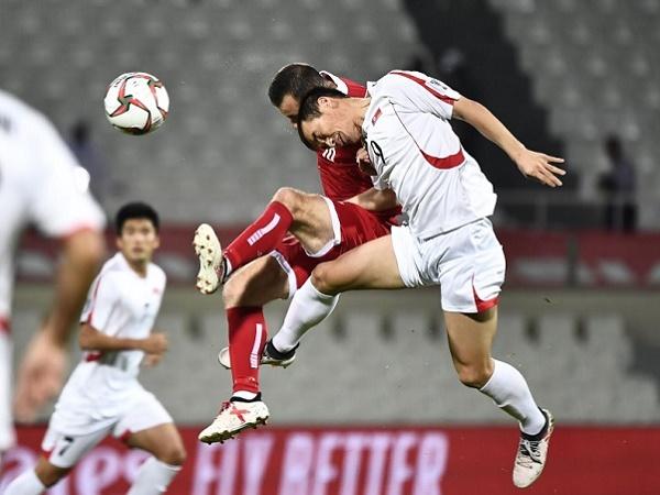 Nhận định kèo Lebanon vs Triều Tiên 0h00, 20/11 (Vòng loại WC 2022)
