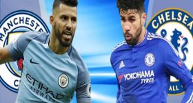 Link acestream: Man City vs Chelsea, 0h30 ngày 24/11